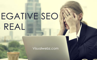 Negative SEO – What is it?