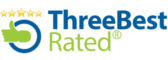 Seattle Best Three Rated Web Design Agency SEO Award - Website Designer, Seattle Web Design & SEO Agency