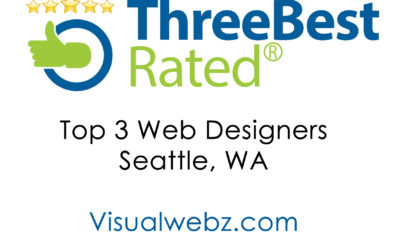 Best Web Designers in Seattle