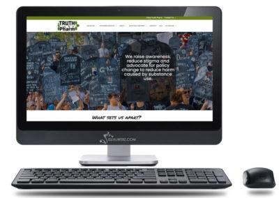 Donated Website