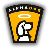Alpha Dog Joomla Website